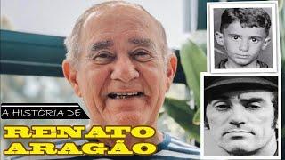Conheça a Fascinante história de Renato Aragão