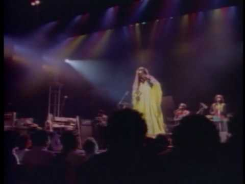 Peter Tosh Captured Live-Pick Myself up