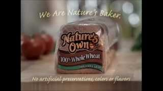 Koby Rouviere in NATURES OWN Commercial