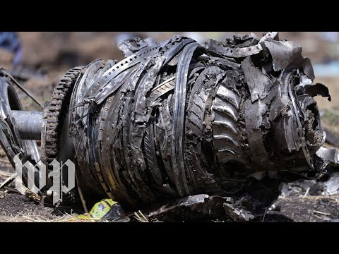 Family of man killed in Ethiopian Airlines crash sues Boeing