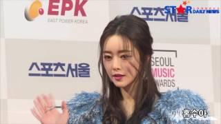 [S영상] 정혜성-이태임-김주리-홍수아-이시언-지수-조동혁, '서가대를 빛낸 스타들' (서가대)