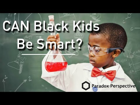 Do IQ Differences = Black Genetic Inferiority?