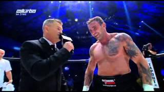 Selata vs Najman 5.11.11 MMA Attack Cała Walka / Full Fight 2017 Video
