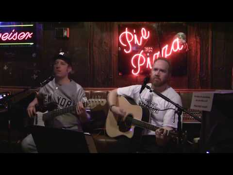 Space Oddity (acoustic David Bowie cover) - Mike Massé and Jeff Hall