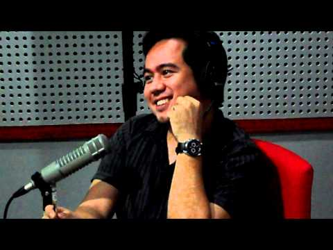 """RADYO 5 GUEST Pocholo """"The VoiceMaster"""" Gonzales and His Students 1"""
