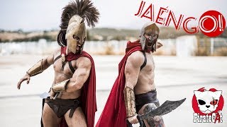 JaénGo 2018 Official Cosplay Video