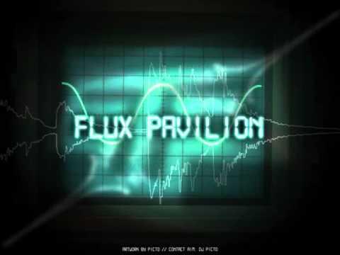 The Freestylers - Cracks - Flux Pavilion Remix With Lyrics