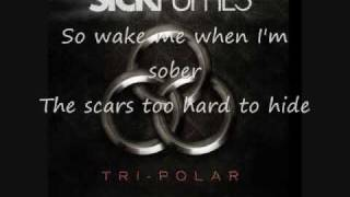Sick Puppies - Should