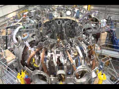 German Plasma Success Raises Nuclear Fusion Hopes