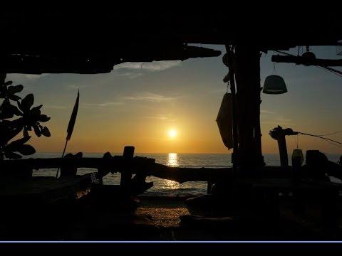 Sunset views on Koh Lanta