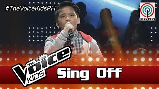 "The Voice Kids Philippines 2016 Sing-Off Performance: ""One Moment In Time"" by JC"