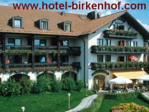 Hotel Birkenhof-Therme Bad Griesbach