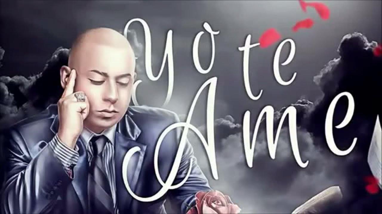 Yo Te Ame (Audio) - Cosculluela