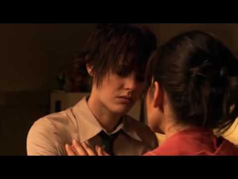 Shane and Carmen Love Confession   The L Word