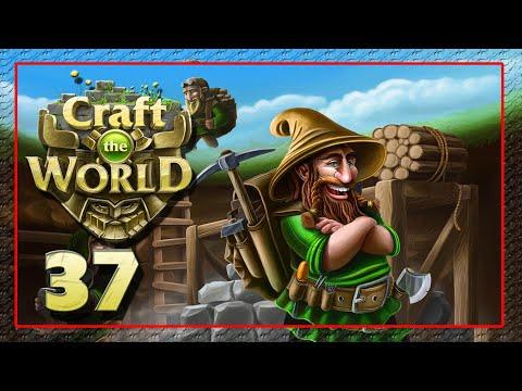 Craft the World #37 ⭐️ Göttersimulation im Reich der Zwerge [2020] |