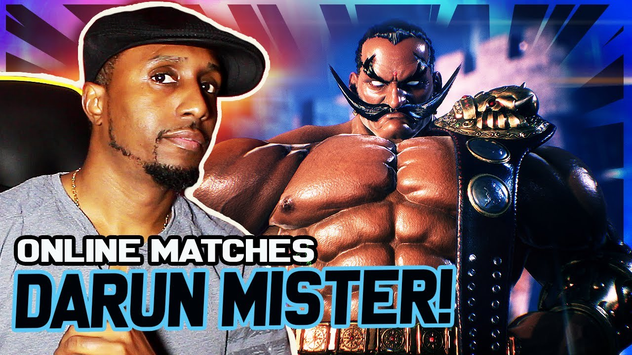 fexl darun mister online matches fighting ex layer youtube youtube