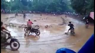 Best Mud Motor Racing Battle 2016