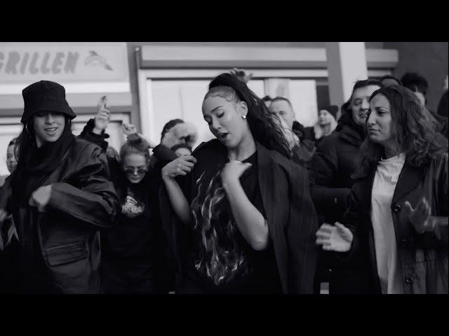 JUVIIAA - Tell U Something  (Official Music Video)