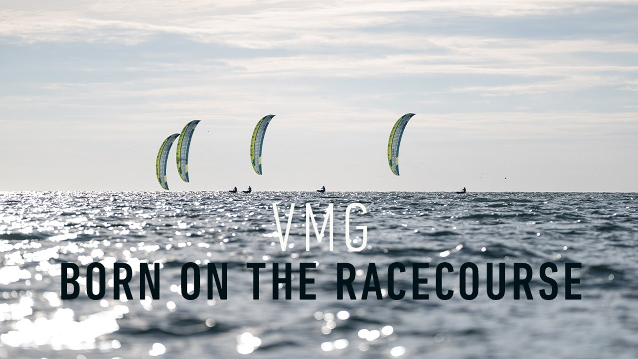 VMG - BORN ON THE RACECOURSE