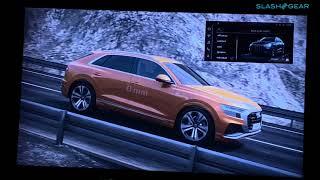 Audi Q8 tech! thumbnail