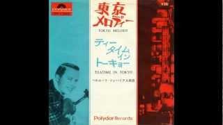 Helmut Zacharias - Teatime In Tokyo 1964