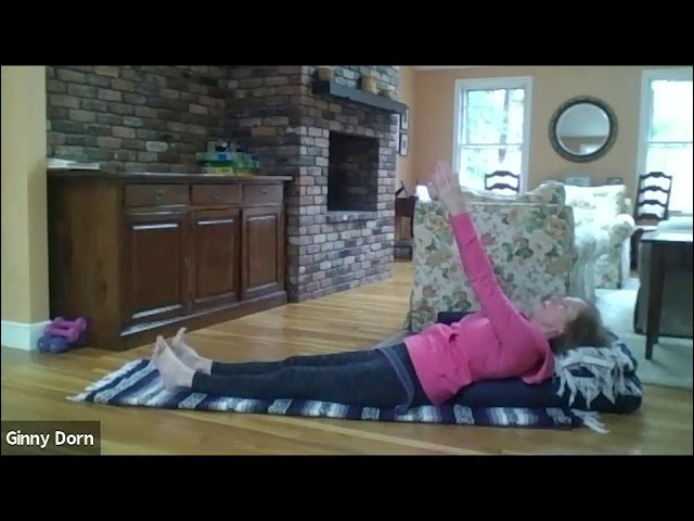Yoga With Ginny - Episode 049