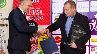 Sportowiec Roku 2016 w Regionie: Nagroda dla Dariusza Małkowskiego
