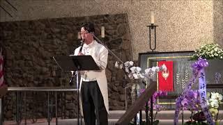 1029 9th Clarinet Recital  * Pastor Min Joo Ra(나민주 목사)  * 촬영:김정식 2017  10  29
