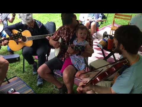 Humpback Mule  -- fiddle tune