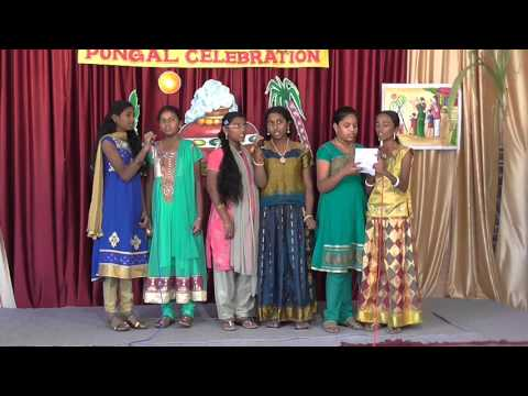 pongal-celebration-prayer-song-and-welcome-speech