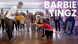 Nicki Minaj - Barbie Tingz | Dance Choreography