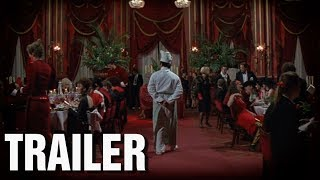 The Cook, the Thief, His Wife & Her Lover - Trailer