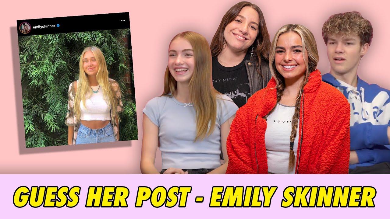 Guess Her Post - Emily Skinner