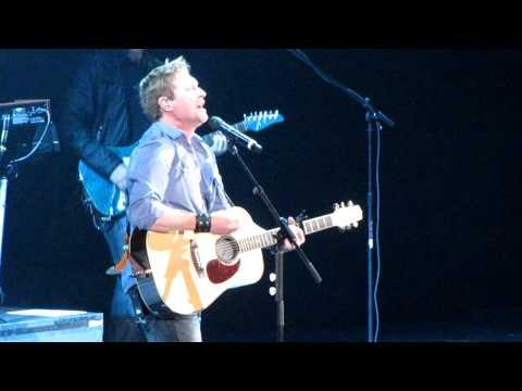 Craig Morgan Love Remembers Albany NY 3-12-10