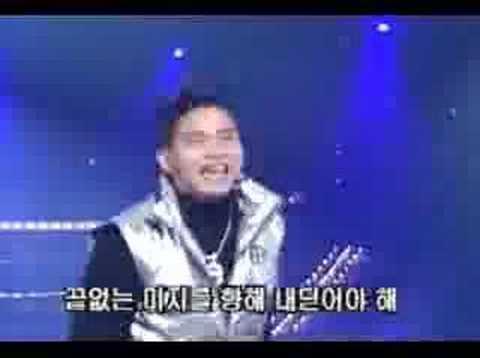 Yoo Seung Jun in his prime