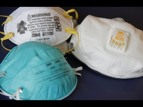 US Govt Shipped Protective Gear Overseas As We Face Shortage At Home