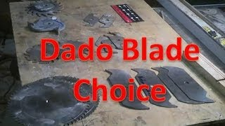 Dado Blade Collection