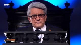 Gauck, Altkanzler Kohl und Neues von der AfD  | Die Mathias Richling Show