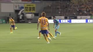2017年6月17日(土)に行われた明治安田生命J1リーグ 第15節 鳥栖vs仙...