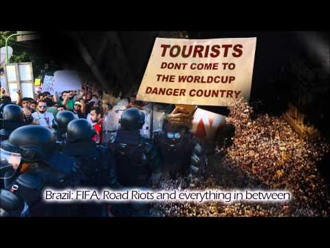 2014 07 02 ASEAN Breakfast Call : Brazil, FIFA, Road Riots and everything in between