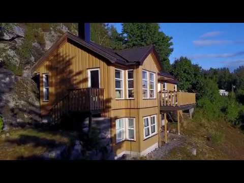 Dream holiday in Norway/Oslofjord