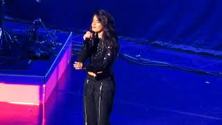 CRYING IN THE CLUB pt.2- Camila Cabello 24kMagic Tour Chicago