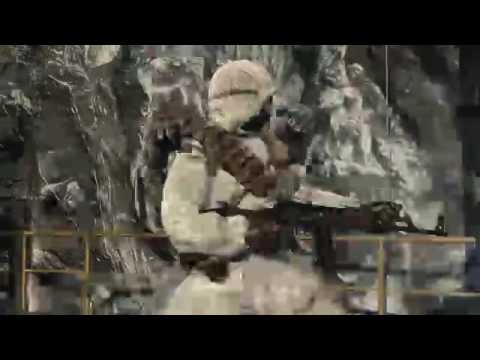 "Call of Duty Black Ops Trailer Remix - Eminem's ""Won't Back Down"""