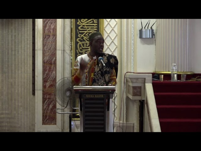 IPCI, Chichewa da'wah Conference 1.3