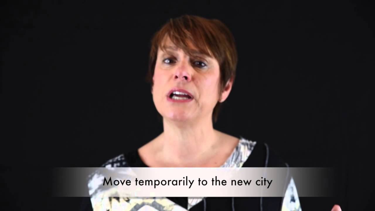 career breakthrough tip finding a job in a new city career breakthrough tip 4 finding a job in a new city
