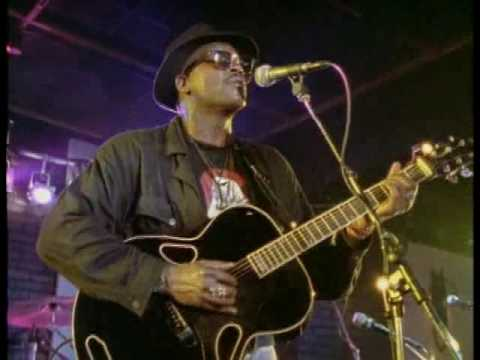 Taj Mahal - Come On In My Kitchen