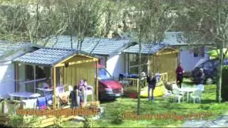 Camping le Petit Bois (Ardèche)