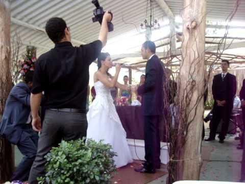 Casamento - Denise & Tiago