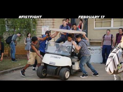 "FIST FIGHT - ""Fight You"" TV Spot"