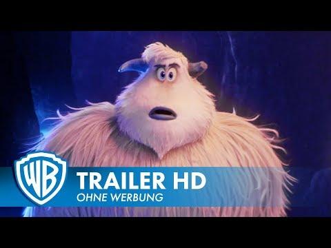 SMALLFOOT - EIN EISIGARTIGES ABENTEUER - Trailer #3 Deutsch HD German (2018)